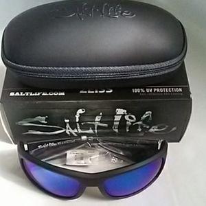 Salt Life sunglasses polarized